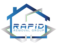 Rapid Removal Group logo